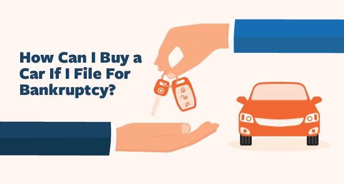 car bankruptcy