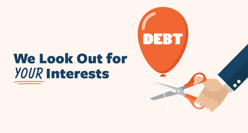 bankruptcy, debt settlement, attorney
